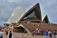 Sydney Opera House | by LLudo