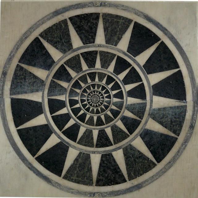 Florence geometric Renaissance