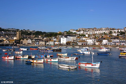 St Ives, Cornwall | by neiljs