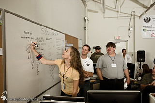Phoenix Startup Weekend - Event - Heather Herr Writes | by ACME-Nollmeyer
