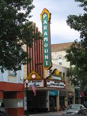 A little Paramount
