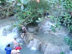 Ríos en Sudamérica