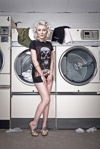 Ceeirus Apparel - Laundry | by joshuahoffmanphoto
