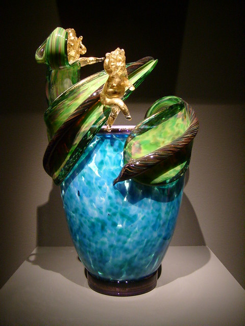 Chihuly Glass - Venetians