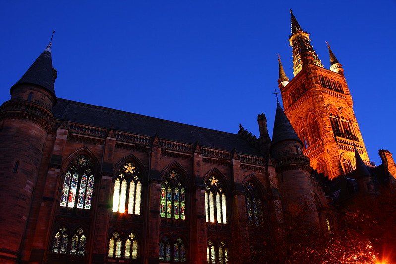 Glasgow Uni 253