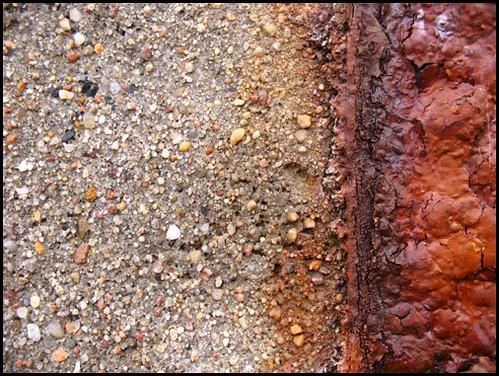 gradient decay