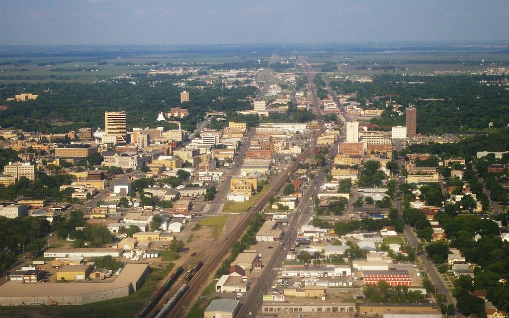 ALTA Survey Fargo, ND