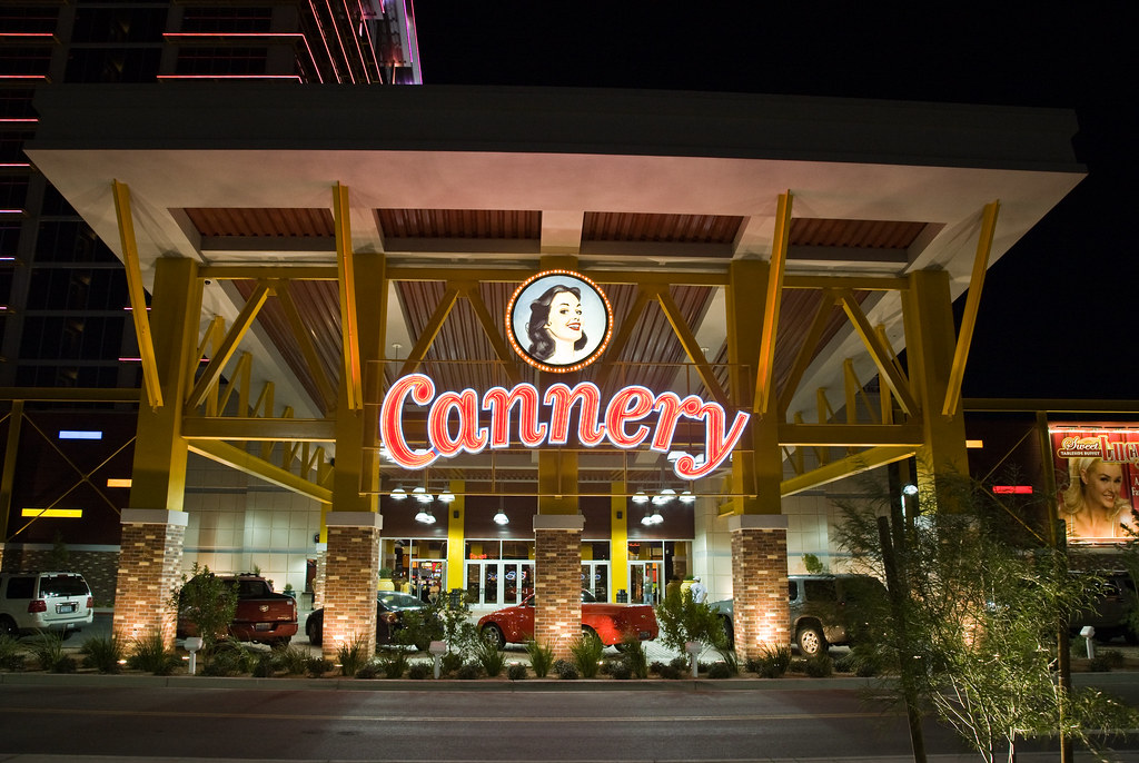 Eastside Cannery Topher Pettit Flickr