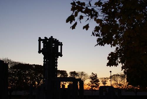 sunrise albany
