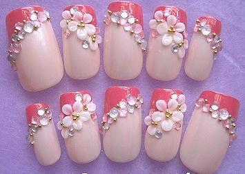 3d Nail Art Designs By Nailasilove Com 3d Nail Art Designs Flickr
