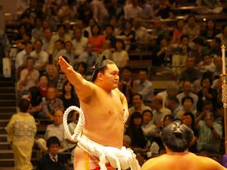 Yokozuna(Grand Champion) 1 | by hatch.m