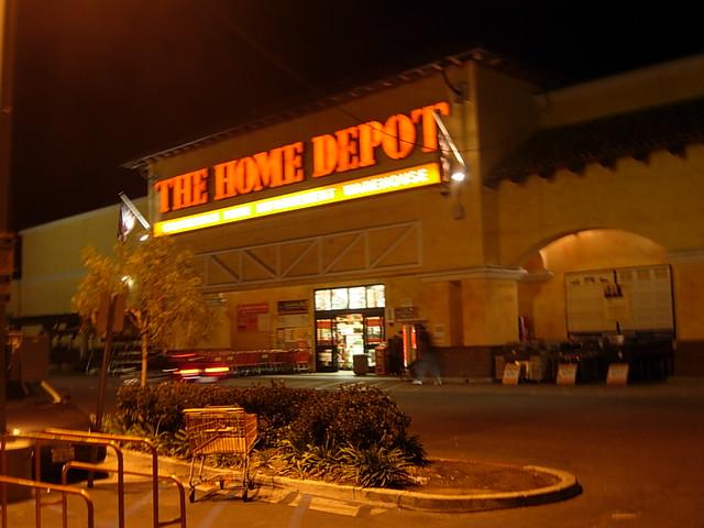 The Home Depot In Torrance Ca Reto Kurmann Flickr