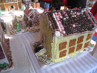 Gingerbread Festival | by katy elliott