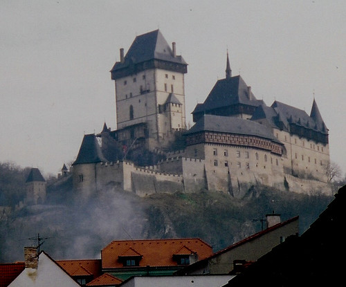 karlstejn_castle1