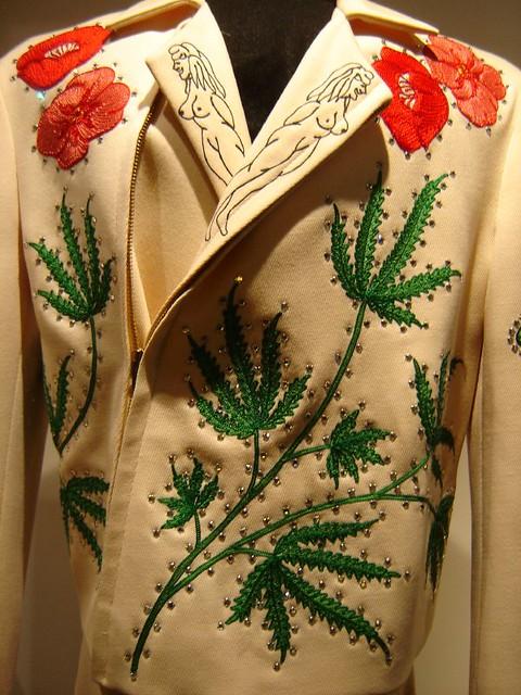 gram parsons nudie jacket | Lee | Flickr