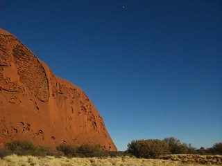 waking Uluru | by Bony Bünz AKA Cheek fille AKA Vi AKA L'Effroyable