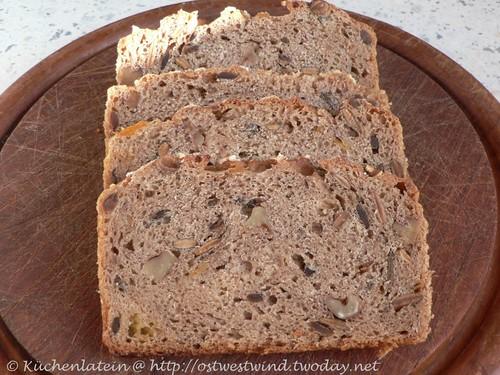 Müesli Bread 005