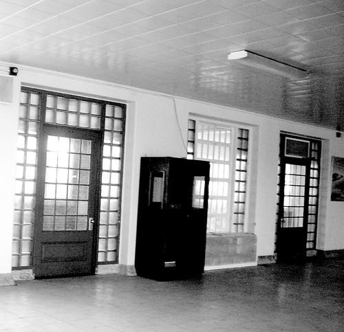 Fairfield Hills State Psychiatric Hospital Newtown , Ct. 2