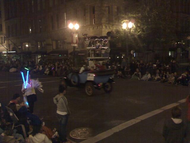 2008 Starlight Parade