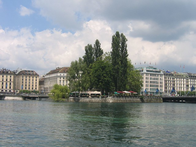 Genève - Switzerland