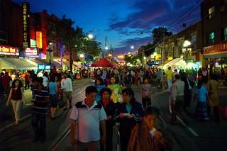Street Festival | by Ian Muttoo