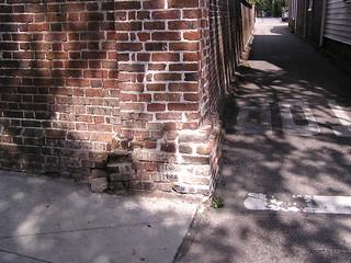Charleston, St. Michael's Alley   by hdes.copeland