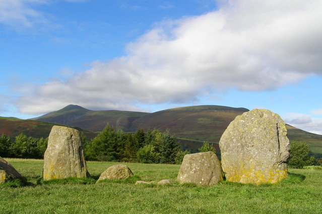 Castlerigg Stone Circle8