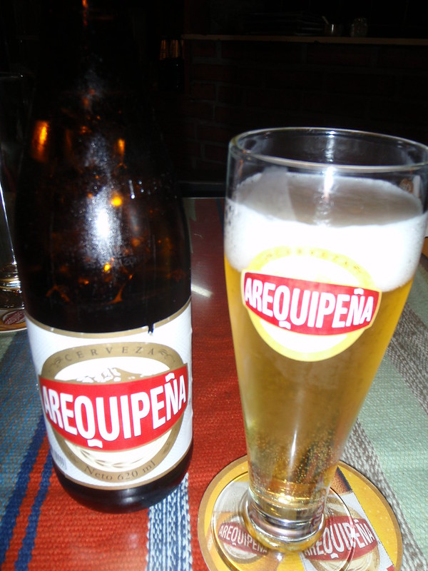 Arequpia, Peru