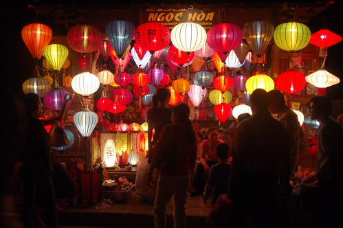 Lantern Festival | by rightee