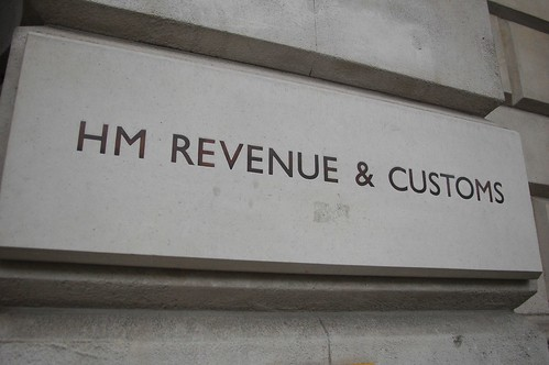 HM Revenue & Customs | by jam_90s