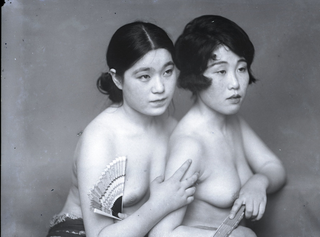Swimsuit Antique Nude Photograph Images