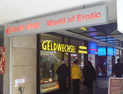 World of Erotic and World of Sex