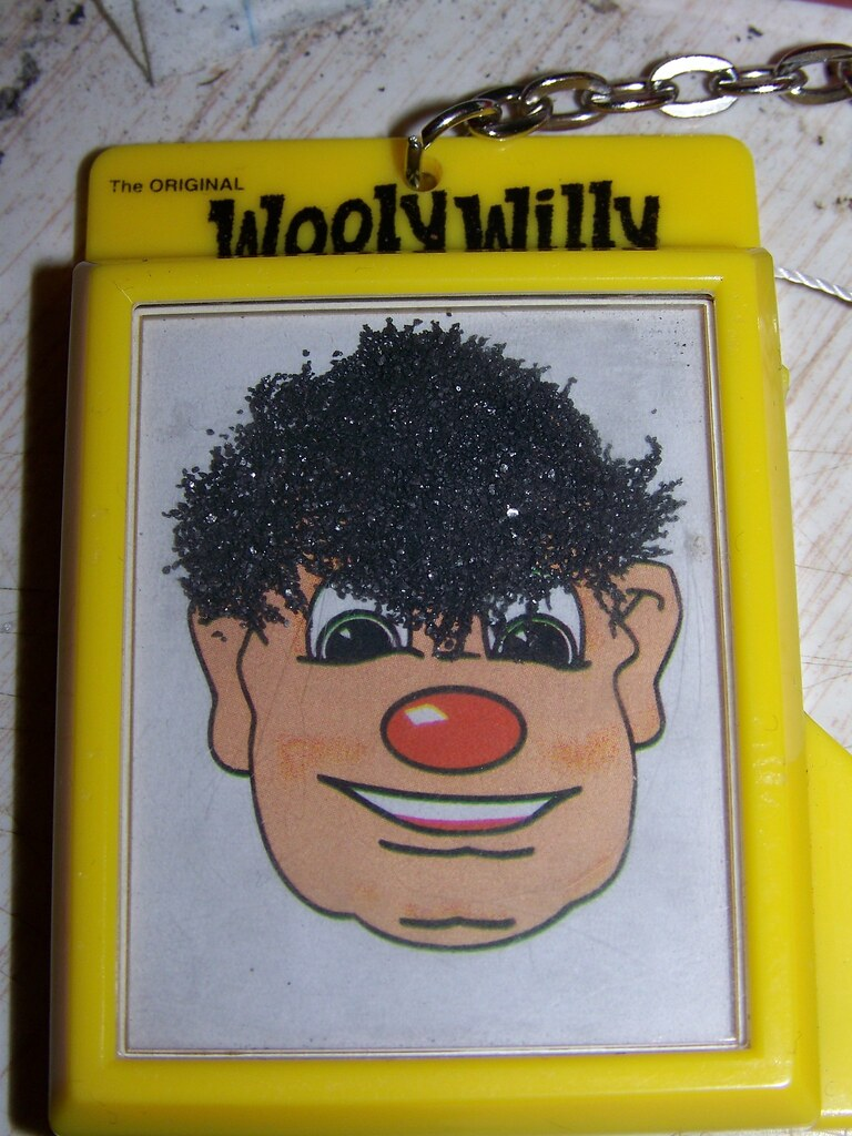 Image result for wooly willy