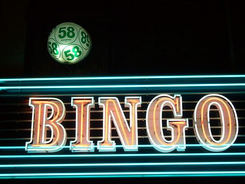bingo! | by martathegoodone