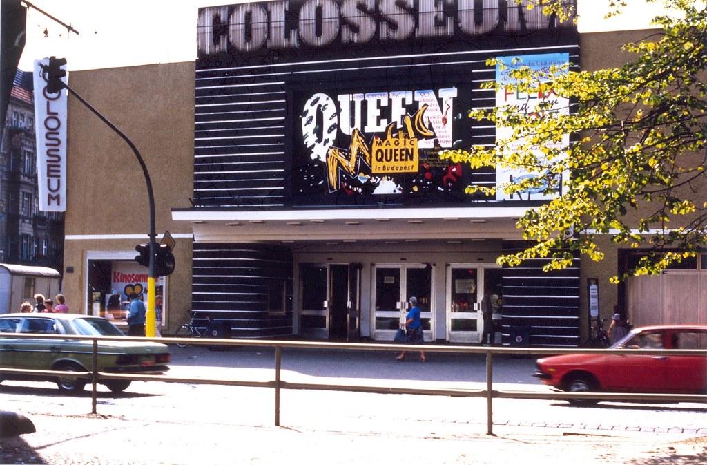 Berlin Kino Colosseum