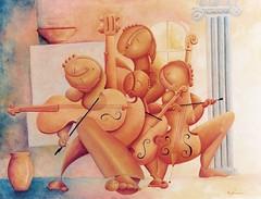 Quartet by David Derr | by David_Derr