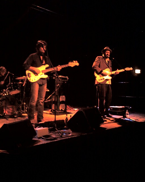 American Music Club | American Music Club, Frankfurt, Brotfa… | Flickr