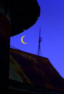 Night watch..