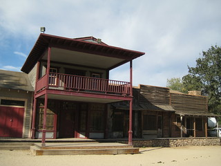 Paramount Ranch near Malibu | by Siadhal