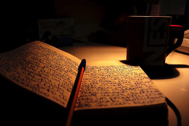 night writer