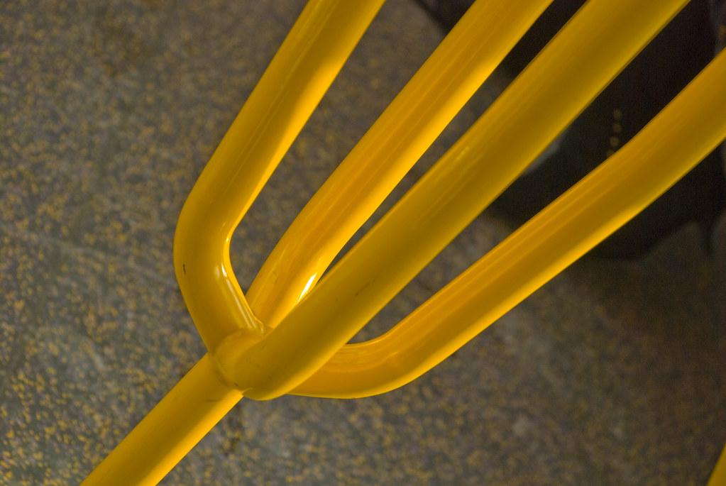 Trident (or quadrident) | Quite an ingenious idea to make su… | Flickr