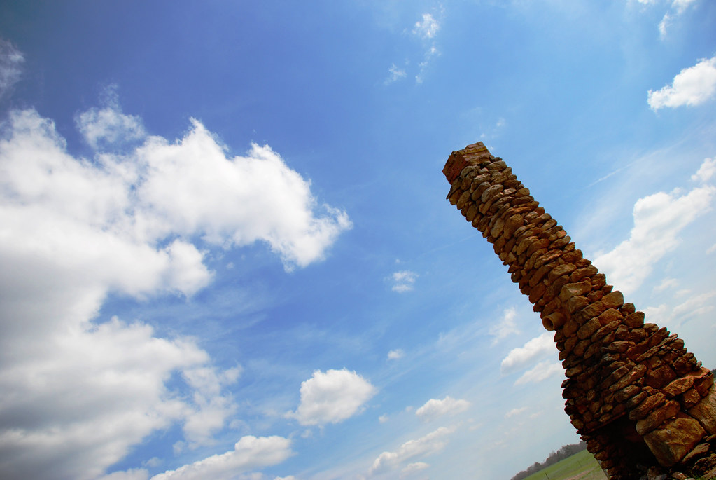 chimney by springtree road
