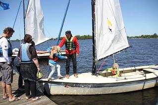 Open Watersportdag 2015 | by Vereniging Watersport De Twee Provinciën - VWDTP
