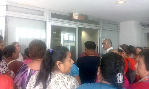 organización Despertar Ciudadano_001RI   by La Jornada San Luis