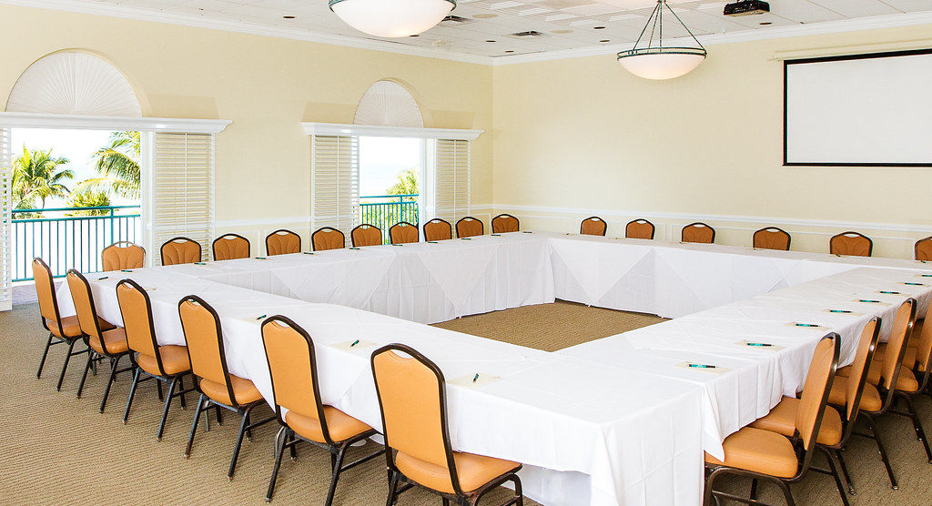 Meetings on Captiva Island