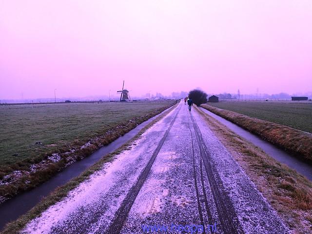 2017-01-07 Voorhout 39 Km (13)