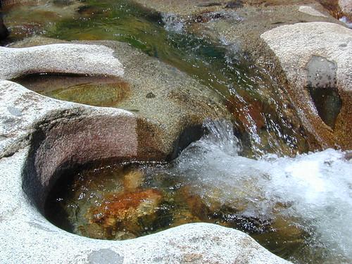 Granite Creek Sculptures