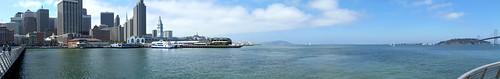 San Francisco Panorama   by jdnx