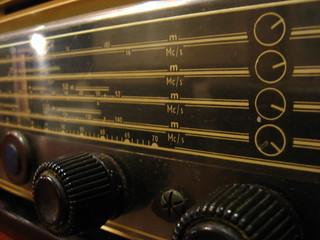 old radio | by dump9x