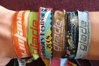 Wristbands | by doop
